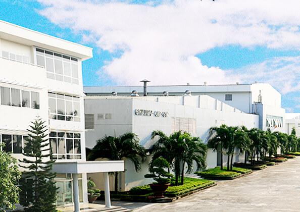 Công ty CP DP Vật Tư Y Tế Hải Dương