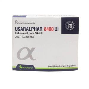 Usaral Pharma 8400 UI