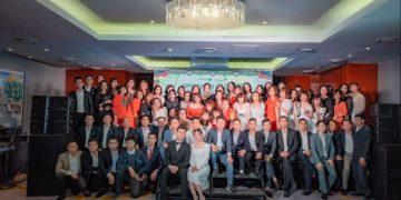 GALA TẤT NIÊN 2020  – Công ty TNHH Thương Mại Dược Phẩm Minh Quân